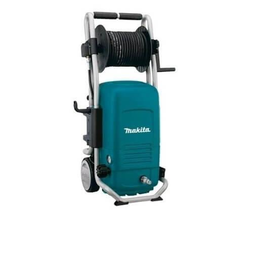 Hidrolimpiadora De Agua Fria 2500W 150 Bar Makita HW151