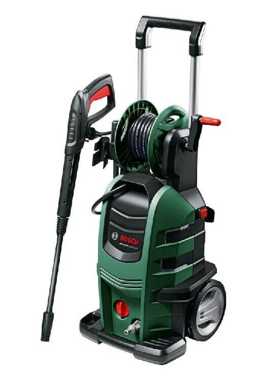 Bosch DIY limpiador de alta presión advancedaq uatak 150