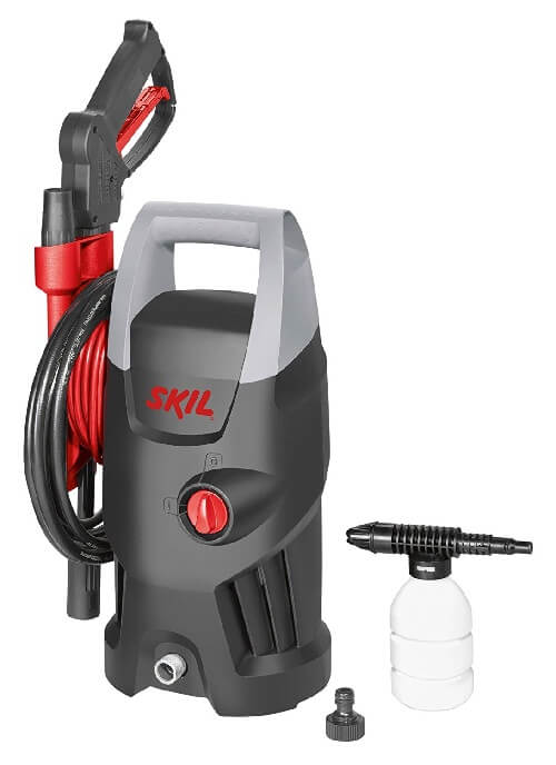 Hidrolimpiadoras Skil modelo F0150761AA