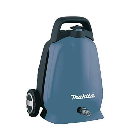 Hidrolimpiadora De Agua Fria 1300W 100 Bar Makita HW102