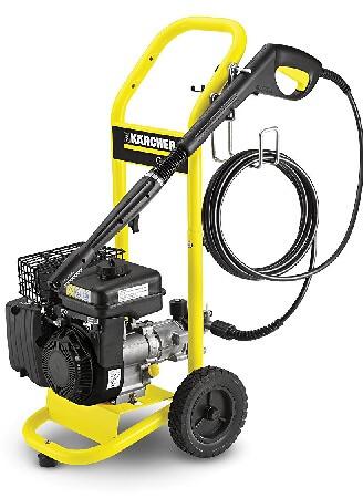 Karcher G410 M