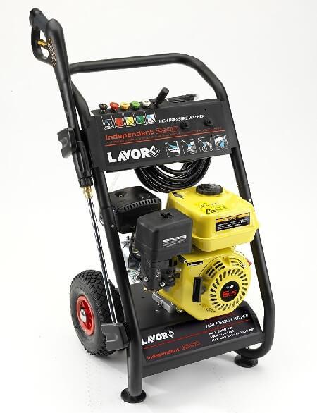 Lavorwash independent 2800